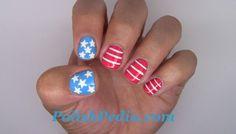 4th-of-july-stars-and-stripes-nail-art