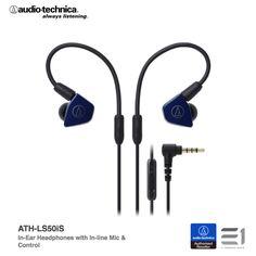 AudioTechnica  Inears  Inearphones  IEM  DD  Audio  Music  Red  Black   Yellow  Blue d7ed33336fec