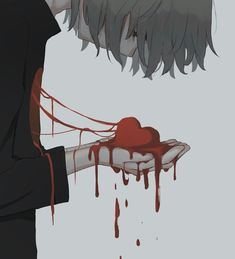 Dark Art Illustrations, Illustration Art, Arte Emo, Sun Projects, Sad Anime Girl, Arte Obscura, Sad Art, Drawing Reference Poses, Naruto Wallpaper