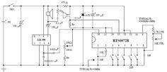 Voice changer circuit