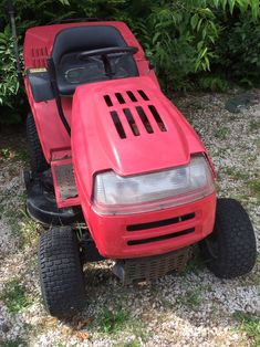 Mtd 21/102 Briggs Motor 21Le Lawn Mower, Outdoor Power Equipment, Tractor, Lawn Edger, Grass Cutter, Garden Tools