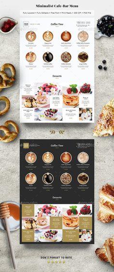 Design menu restaurant layout 51 new Ideas Restaurant Layout, Carta Restaurant, Restaurant Flyer, Restaurant Recipes, Restaurant Identity, Drink Menu Design, Menu Board Design, Cafe Menu Design, Food Menu Design