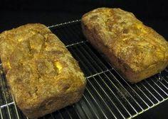 Smells Like Food in Here: gluten-free...Snickerdoodle bread