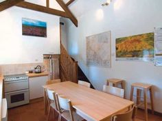 All Stretton Bunkhouse Welsh Marches, Bunkhouse, Underfloor Heating, Table, Furniture, Home Decor, Decoration Home, Room Decor, Tables