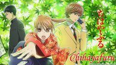 Ultra Ocio/Anime/ChihayaFuru