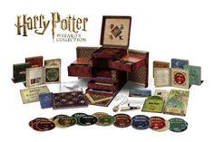 Amazon.com: Harry Potter Wizard's Collection (Blu-ray / DVD Combo): Daniel Radcliffe, Rupert Grint, Emma Watson, Robbie Coltrane, Alan Rickman, Maggie Smith, Chris Columbus, Alfonso Cuaron, Mike Newell, David Yates: Movies & TV