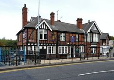 The Red Lion, Winsford, Cheshire