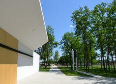 Galería de Casa Funeraria en Dabas / L.Art Architectural Office - 14