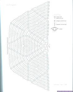 Sublime Chal… | Mi Rincon de Crochet