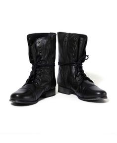 6bd7e9fcf9d New Men s and Women s Clothing. Lace Combat BootsCombat Boot OutfitsSteve  Madden ...
