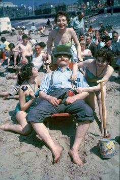 Blackpool, 1953