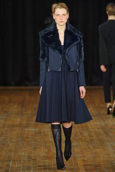 Philosophy di Alberta Ferretti Fall 2013 RTW Collection - Fashion on TheCut