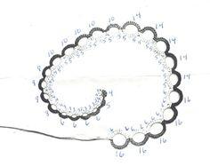 Jeanne Lugerts 3-D Rose Earrings