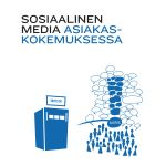 Yritysjohtajat kaipaavat parempia mittareita sosiaaliselle medialle. 14.6.2012 - Antti Isokangas.