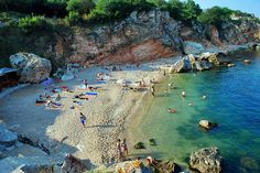Russalka Beach - one of my favorite in Bulgaria  More sauvage beaches on my…