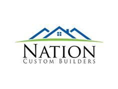 home builder logo ideas | Logo Real House Modern Estate Company 12 ...