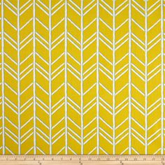 Premier Prints Bogatell Mimosa Fabric By The Yard