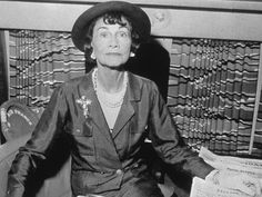 Coco Chanel's best quotes were full of wisdom and wit. Read 25 of her snappiest sayings...