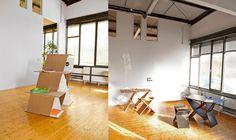 Workspace frankfurt / OSB Frankfurt, Conference Room, Divider, Table, Furniture, Design, Home Decor, Work Spaces, Architecture