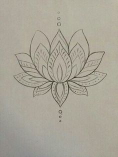 simple but beautiful, and will look good on neck/ back