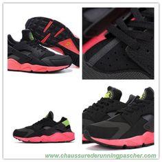 timeless design 259a1 7dae9 meilleure chaussure de running Hommes 318429-006 Noir