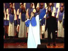 """Montreal Jubilation Gospel Choir """"Goin' Up"""" Part 1"""