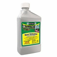 Voluntary Purchasing Group Fertilome 10640 Root Stimulator and Plant Starter Solution, 16-Ounce by Voluntary Purchasing Group. $9.59. Stimulates early root formation and stronger root development. Reduces transplant shock. Use every time you plant trees, shrubs, roses, annuals and perennials. Use every time you plant trees, shrubs, Roses, annuals and perennials to stimulate early root formation and stronger root development. Reduces transplant shock and promotes greener,...