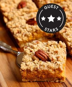 """We may have Joy the Baker's infamous """"Man Bait"""" Apple Crisp recipe committed to memory, but it's not the only reason we're loyal to this self-taught dessert maven. Joy's hilariously soulful commentary, undying devotion to butter, and her steadfast belief that cake is a perfectly acceptable"""