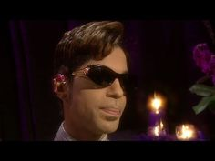 FLASHBACK: Prince Talks About the Meaning of Life in Rare '97 Interview - YouTube