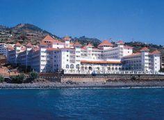Riu Palace Madeira - Canico - Gebäude