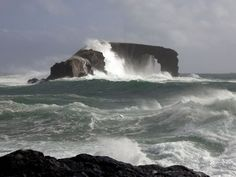 Shetland Islands, could it be??? Why not!!!