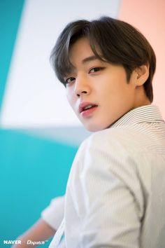 "[📷] Naver x Dispatch: Park Jihoon ""Wanna One Spring Breeze MV Filming"" Jaehyun, K Pop, Park Jihoon Produce 101, F4 Boys Over Flowers, Oppa Ya, Lee Daehwi, Ha Sungwoon, Kim Jaehwan, Korean Artist"