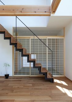Lovely Asian Staircase Designs