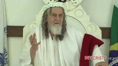 O dia de Sábado - INRI CRISTO responde!  http://youtu.be/EB7wfxpTCos