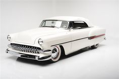 Available* at Scottsdale 2017 - Lot #973.1 1954 CHEVROLET CONVERTIBLE
