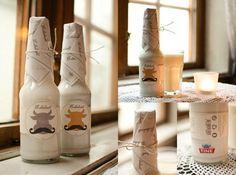 Creative Moolicious Milk Packaging by Kine Marie Kapaasen Madsen