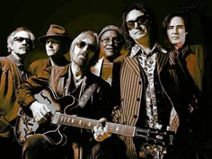 Jingle Jangle Jungle: Tom Petty: Don't Come Around Here No More