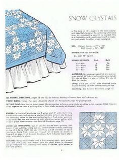 Quilt Pattern quilting quilt Quilt Pattern by PEARLSandPATCHWORK