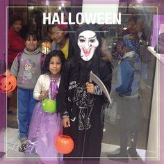 Halloween en SJM