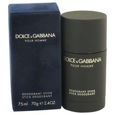 Dolce & Gabbana Deodorant Stick By Dolce & Gabbana