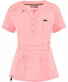 Scrubs, Nursing Uniforms, and Medical Scrubs at Uniform Advantage Cute Scrubs Uniform, Scrubs Outfit, Medical Uniforms, Nursing Uniforms, Stylish Scrubs, Koi Scrubs, Medical Scrubs, Nursing Clothes, Scrub Tops