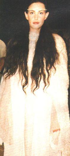 03.RoTK: Arwen