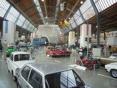 deutsches museum münchen - Google Search