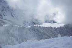 Madonna di Campiglio, Dolomiti di Brenta, Val di Sole, Italy