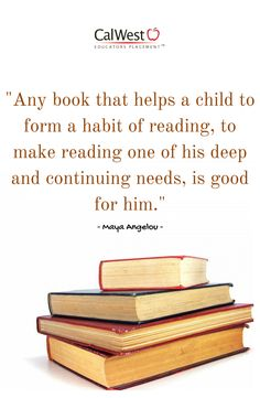#Teachers, what books would you recommend for #summerreading?