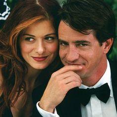 Muito Bem Acompanhada // The Wedding Date