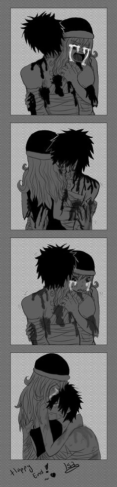 Sad Gruvia image   Time to bawl my eyes out for the next five minutes