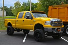 Ford F250 AMARILLO Vehicles Ford trucks, Ford f250
