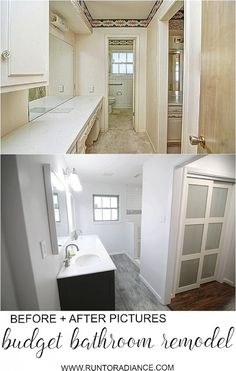 161 Best Room Renovation Before And Afters Images Diy Ideas For