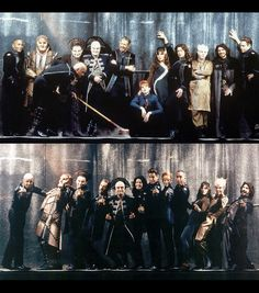 I would love to have a poster of the cast flipping the bird.